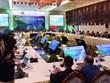 第24届亚太经合组织财长会今日在广南省开幕(组图)