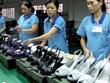越南鞋类出口额居世界第二