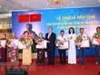 """国家主席签发决定授予""""越南英雄母亲""""称号和各类勋章、徽章"""