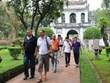 首都河内实现旅游产品多样化