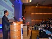 越法能源论坛为促进越南能源项目带来发展机遇