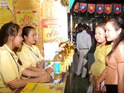 越南岘港市与老挝各省加强合作