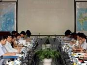 越南将为东盟共同体今年底的诞生做出积极准备