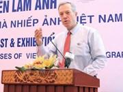 美国驻越大使奥修斯强调了越美两国人民关系的重要性