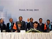 越南与哈萨克斯坦加强经贸领域的合作
