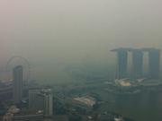 东盟各国加强合作有效控制跨国界烟霾污染