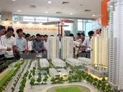 越南举办首届房地产展览会