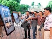 越美建交20周年纪念活动在美国华盛顿举行