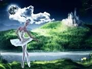 3D芭蕾舞剧《天鹅湖》今晚将亮相河内
