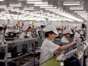 2015年前7个月越南手机及零配件出口额猛增