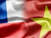 越南与智利加强交流活动