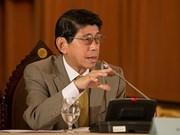 泰国大选可能延期至2017年