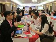 泰国企业代表团赴胡志明市寻找合作商机