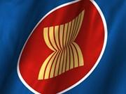 西澳大利亚州举行升旗仪式庆祝东盟日48周年