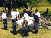马来西亚总理确认留尼汪岛飞机残骸来自MH370