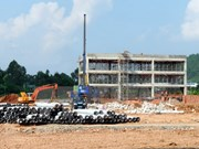 对越南建筑市场进行投资的韩国企业比日本企业占优势