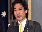 日本和东盟对东海紧张局势深表担忧