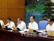 越南政府7月份例行会议决议:切实做好暴雨洪灾灾后重建工作