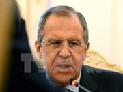 俄罗斯将东盟视为重要伙伴