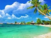 越南富国岛休闲度假旅游:潜力大