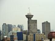 加拿大与东盟加强合作