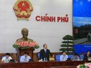 越南政府副总理武文宁会见2015年百名优秀创业年轻企业家