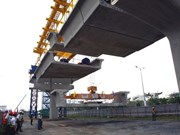 胡志明市官方发展援助项目资金到位率达44%