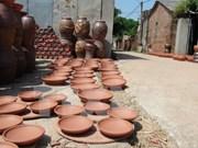 今年7月份同奈省陶瓷产品出口额创下5年以来新高