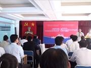 越南协助老挝记者队伍提高业务能力