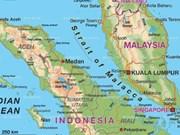 印尼呼吁东盟各国配合加强马六甲海峡航道安全