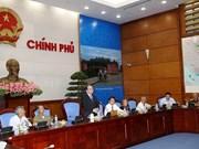 越南政府副总理阮春福会见同奈省革命有功者代表团