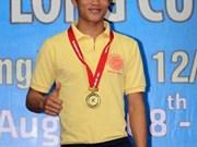2015年首届越南传统武术国际大会:东道主越南高居榜首
