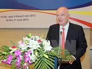 越南与欧盟自由贸易协定有助于扩大双方企业的合作