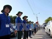 落实《青年法》专家意见征集会在河内举行