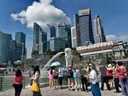 新加坡下调2015年经济增长预测