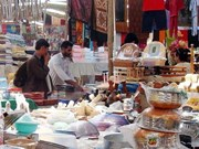巴基斯坦是越南企业的潜在市场