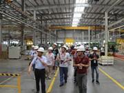 中国安徽省芜湖市欢迎东盟投资商前来投资兴业