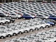 越南进口汽车价格将大幅下降