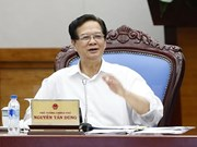 阮晋勇总理:确保各项社会保障政策落到实处是越南政治体系核心任务