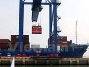 越南胡志明市努力把新港—富友港于明年一月份投运