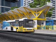 越南胡志明市出投入1.37亿多美元兴建快速公交一号线