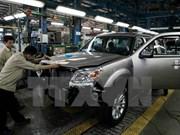 今年7月份福特越南汽车销量创新高