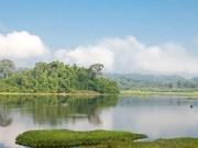 参观吉仙国家公园
