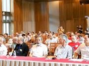 国际物理学书会议在越南开幕