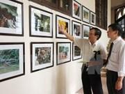 第22届越南北中部地区艺术摄影节正式开幕