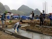 农村社区发展基金使越南农村面貌焕然一新
