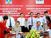 越南与国际畜牧研究所合作打造产业链加快畜牧业发展
