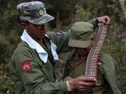缅甸再次延长果敢地区军事管制
