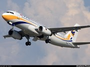 缅甸国家航空公司明年初将重新开通多年停运的各国际航线