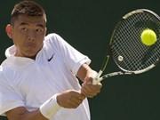 埃及F27 Futures网球竞赛:李黄南进入正赛第一轮